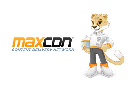 1. MaxCDN