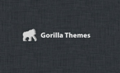 Gorilla Themes Small