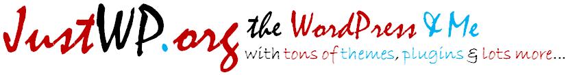 JustWP-logo