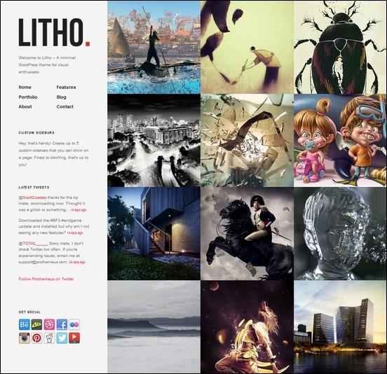 Litho