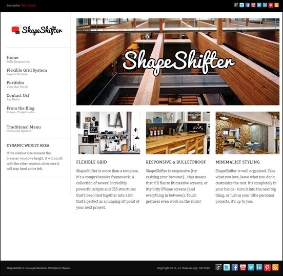 ShapeShifter 2