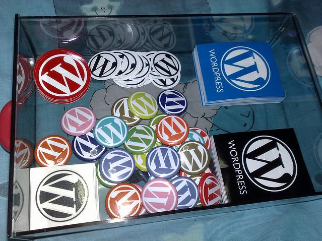 WordPress-On-Glass