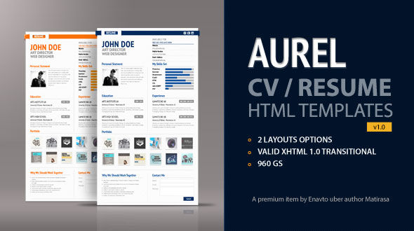how to create an online resume using wordpress resume builder - Wordpress Resume Template
