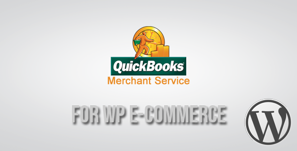 QuickBooks(Intuit) Gateway for WP E-Commerce
