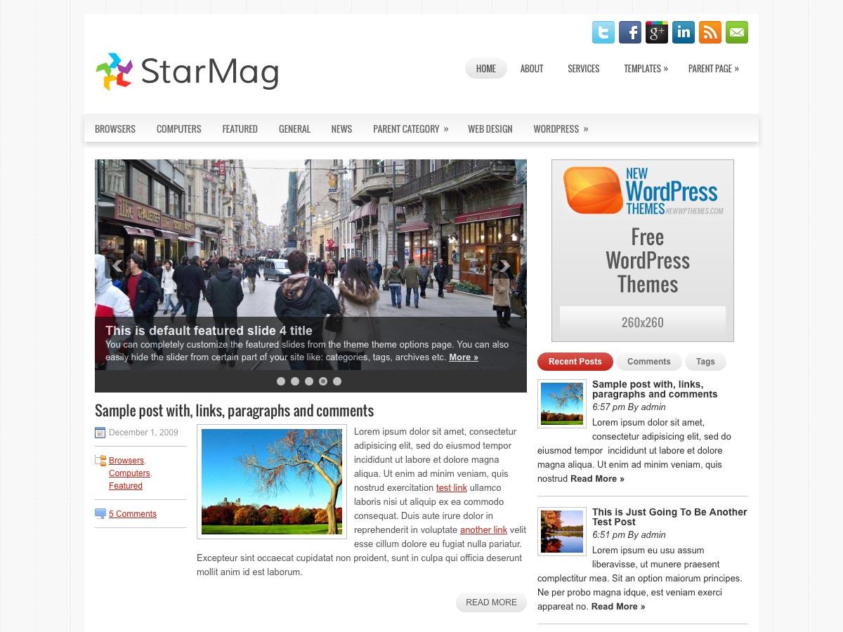 StarMag