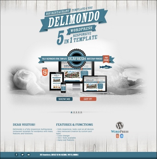 Delimondo