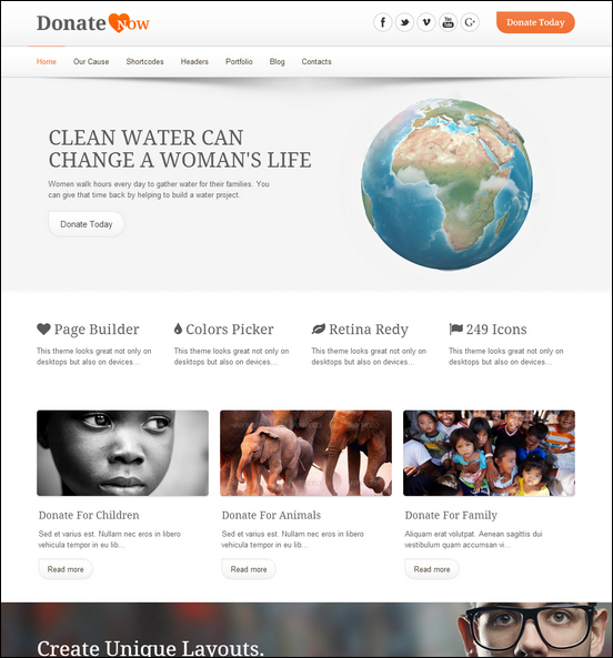 DonateNow