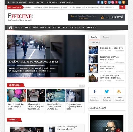 EffectiveNews