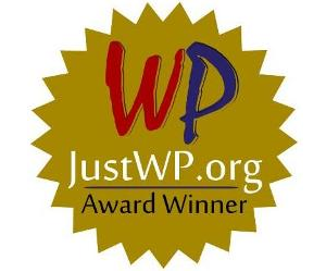 JustWP.org Awards
