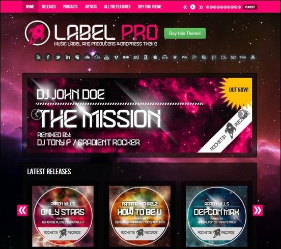 LabelPro