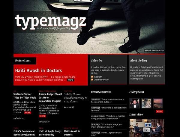 TypeMagz