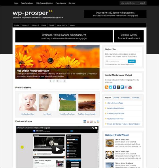 WP-Prosper