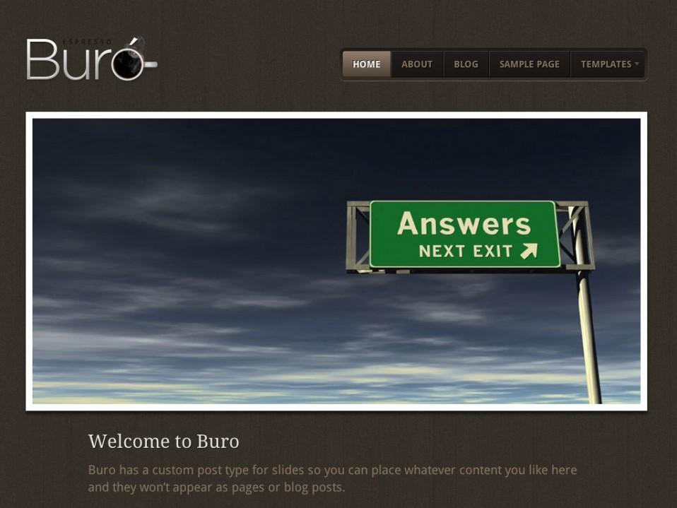 Buro-WooThemes
