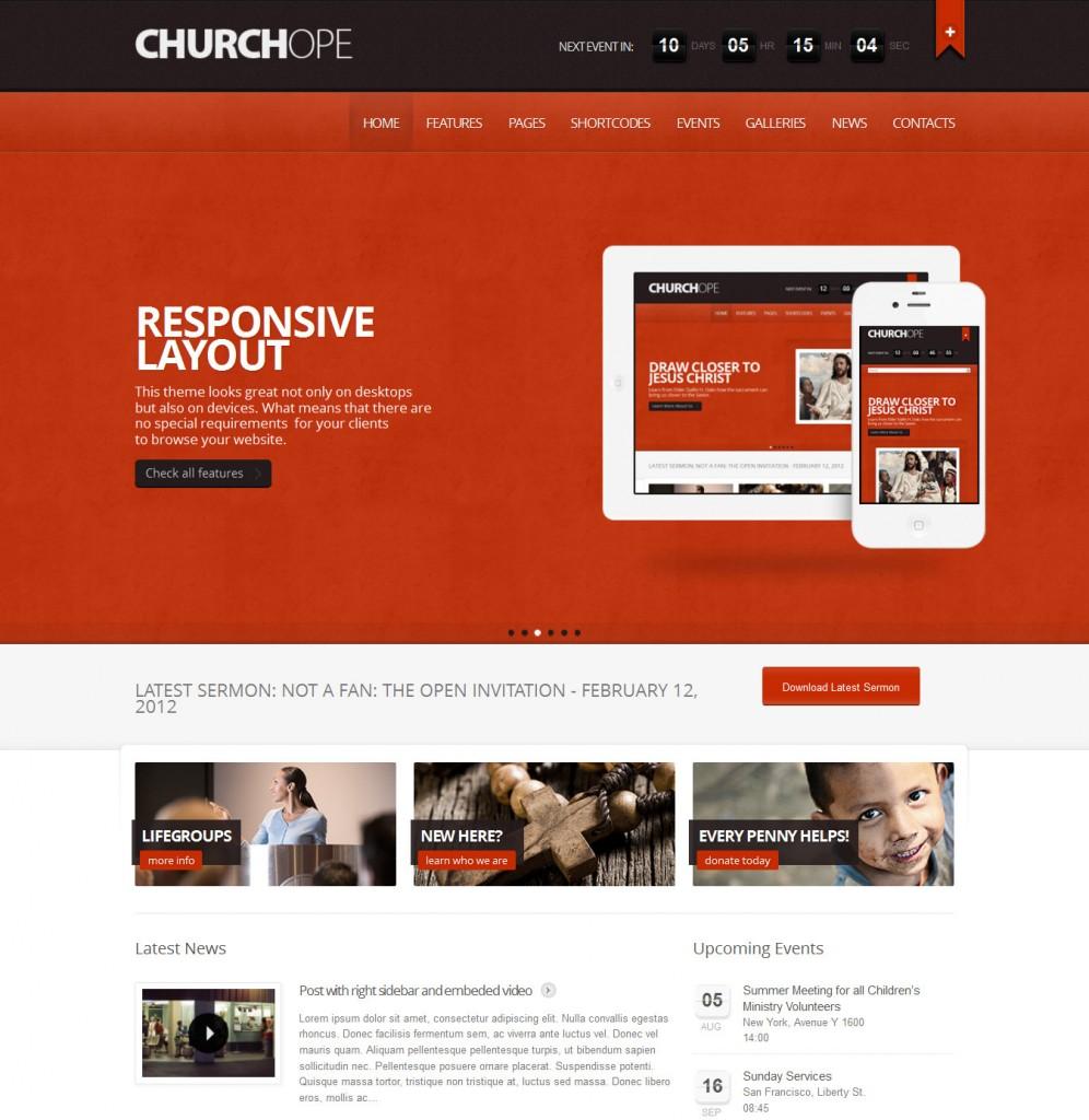 ChurchHope