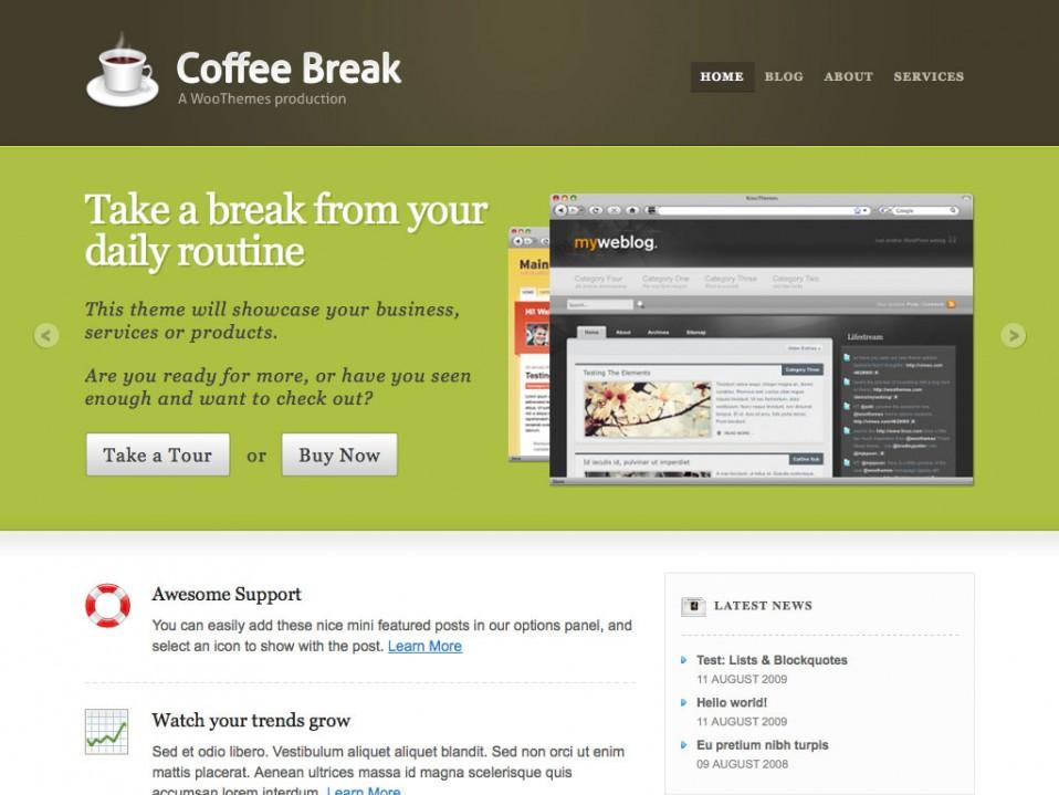 CoffeeBreak-WooThemes