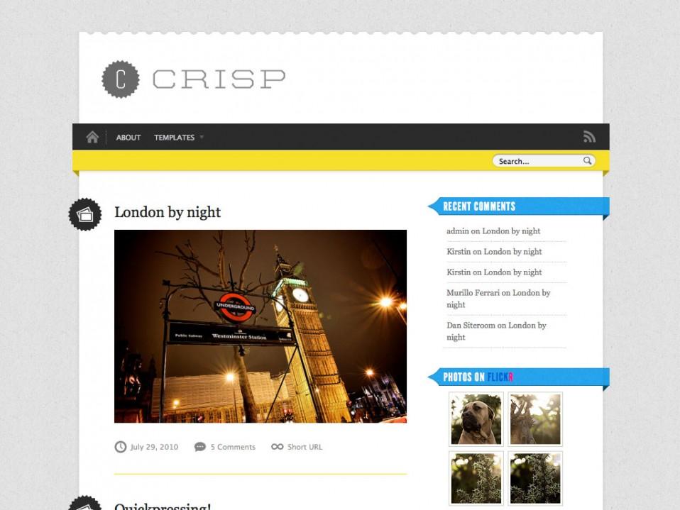 Crisp-WooThemes
