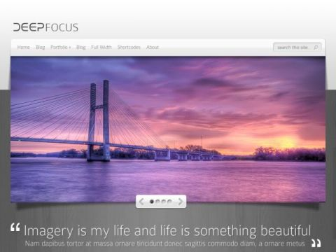 Deep-Focus-Elegant-Themes