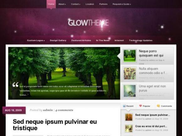 Glow-Elegant-Themes