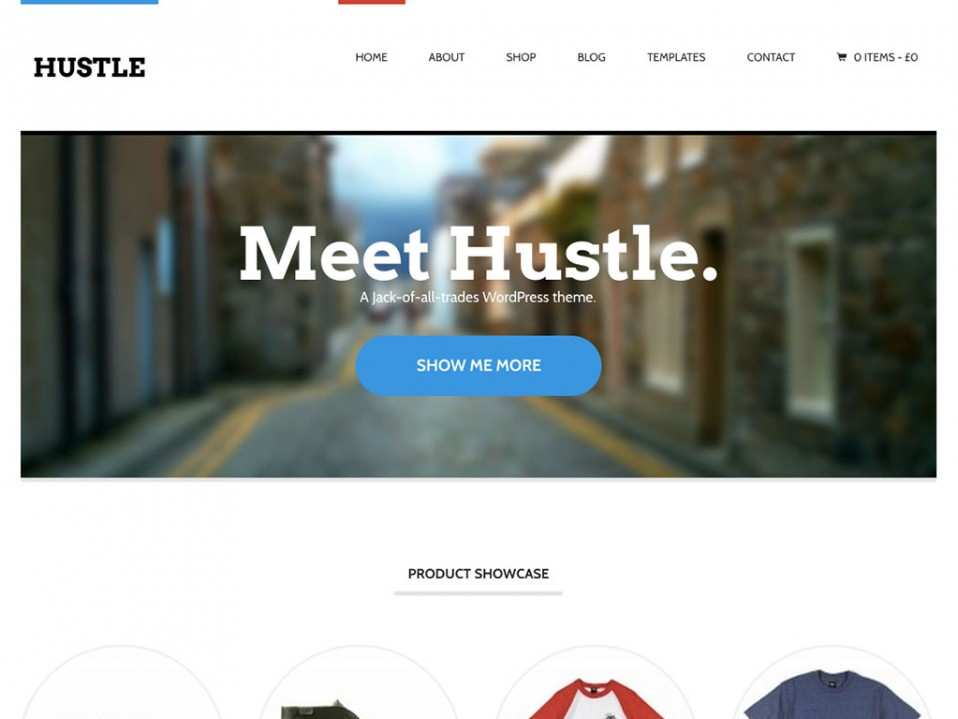 Hustle-WooThemes