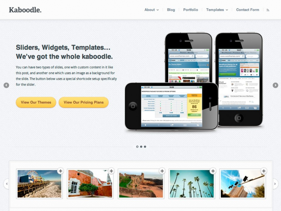 Kaboodle-WooThemes