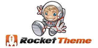 Rocket Theme