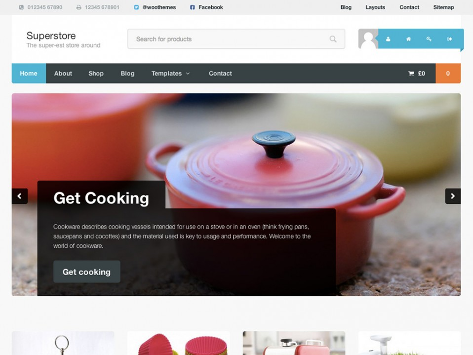 Superstore-WooThemes