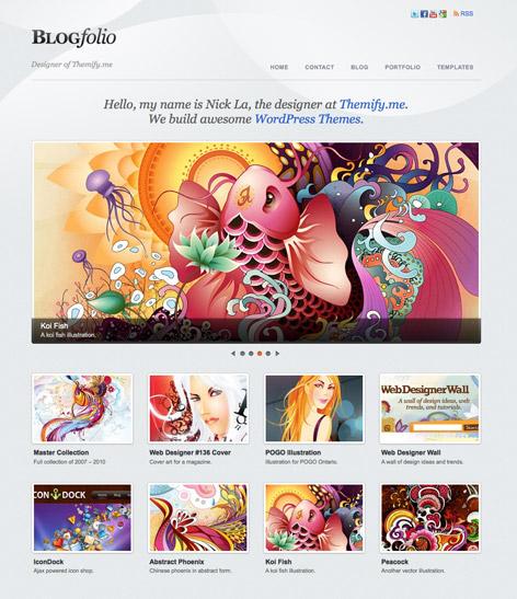 Blogfolio-Themify-Themes