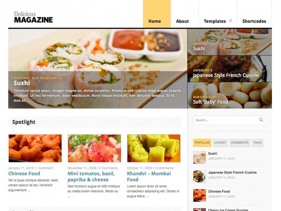 DeliciousMagazine-WooThemes