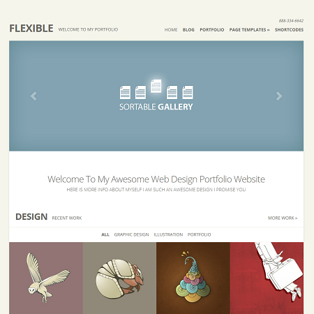 Flexible-Elegant-Themes