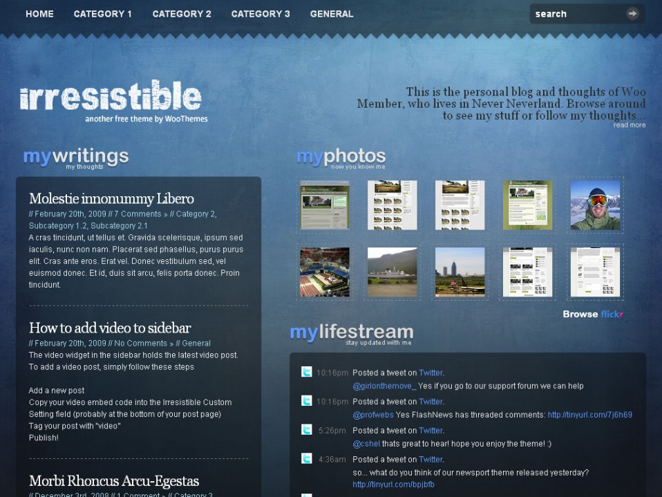 Irresistible-WooThemes