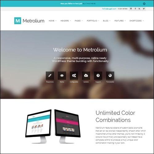 Metrolium