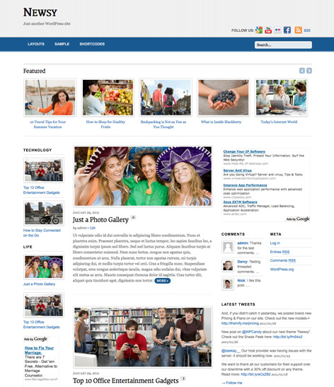 Newsy-Themify-Themes