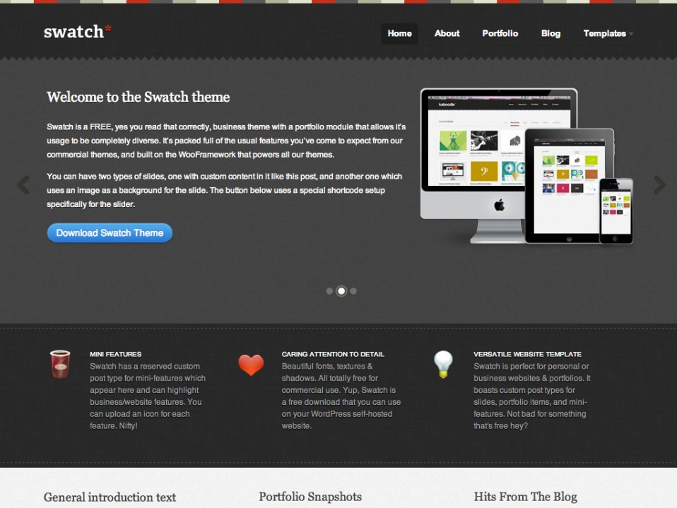 Swatch-WooThemes