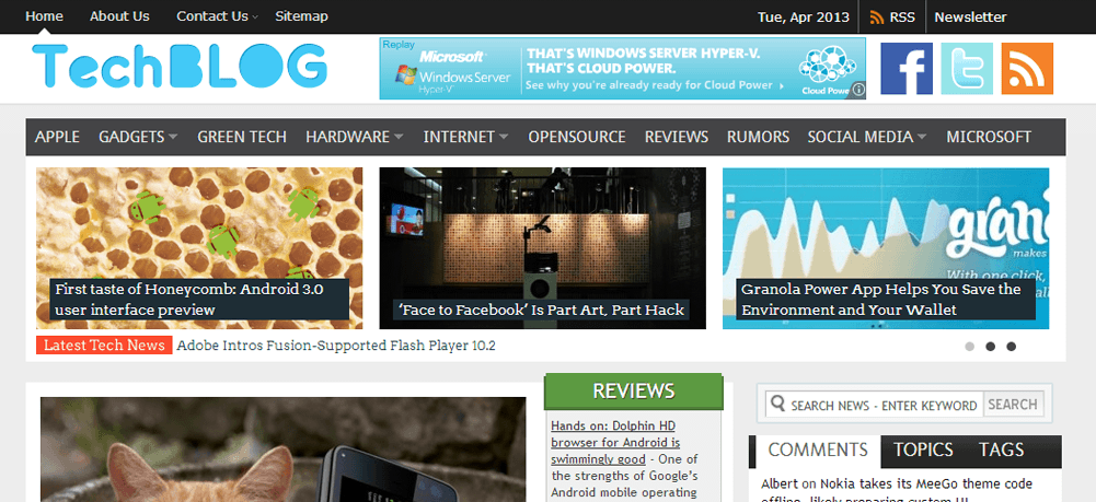 TechBlog-Magazine3-Themes-1