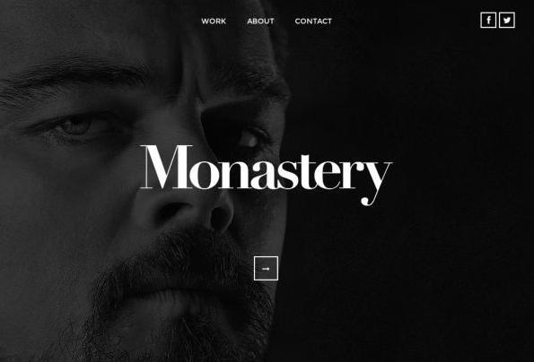 #1 Monastery