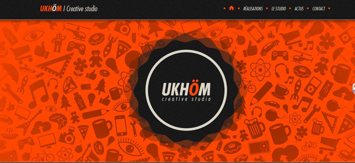 #11 UKHOM Creative Studio