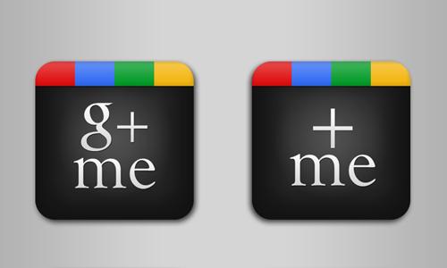 Google+ Me by zkiuruse
