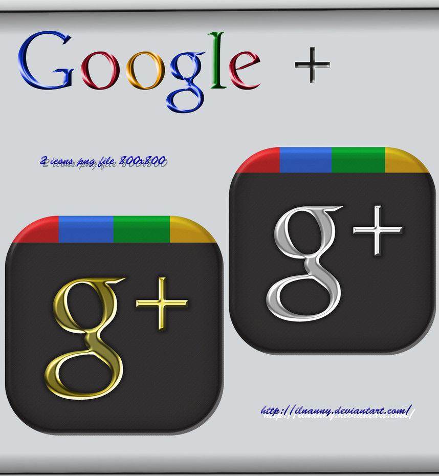 Google+ by ilnanny