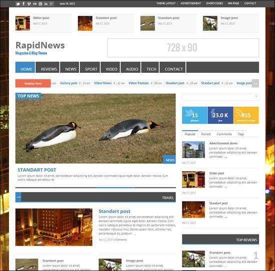 RapidNews
