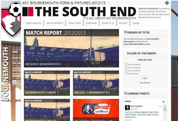 #10 Tales From The South End