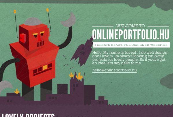 #15 OnlinePortfolio.Hu