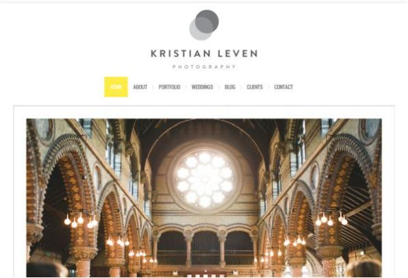 #3 Kristian Leven Photography
