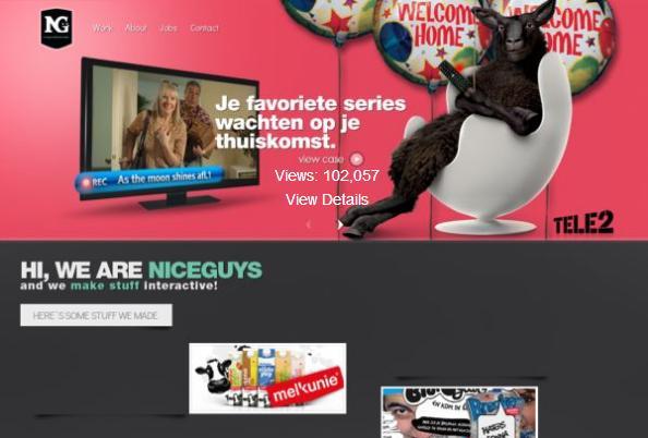 #8 Niceguys Interactive Media