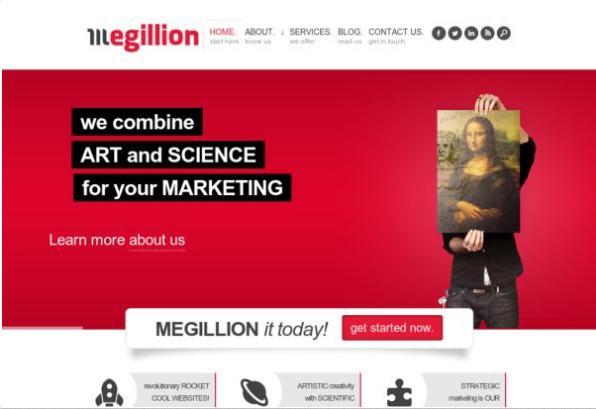 #9 Megillion