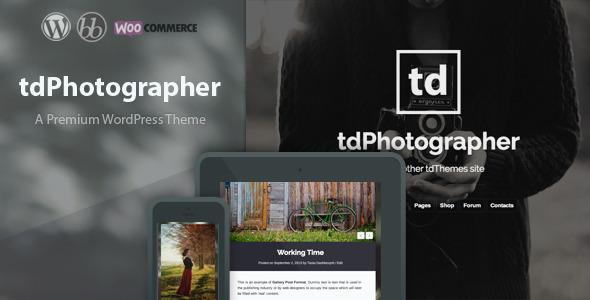 tdPhotographer