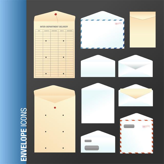 envelope_icons
