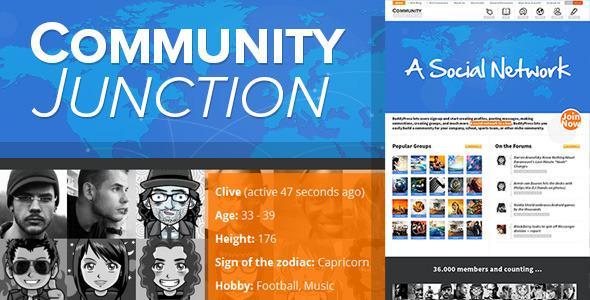 CommunityJunction