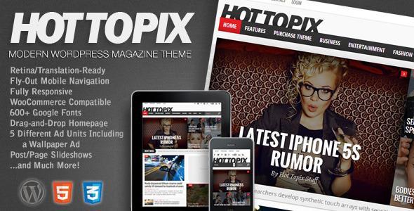 Hot Topix