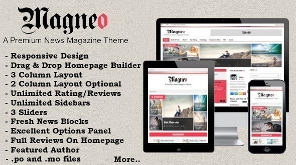 Magneo