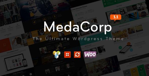 MedaCorp